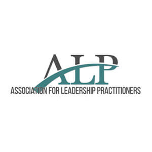 ALP - Association for Leadership Practitioners logo Partnership with Knowledge Innovation Center