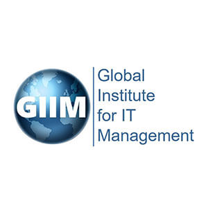 GIIM | Global Institute for IT Management logo Partnership with Knowledge Innovation Center
